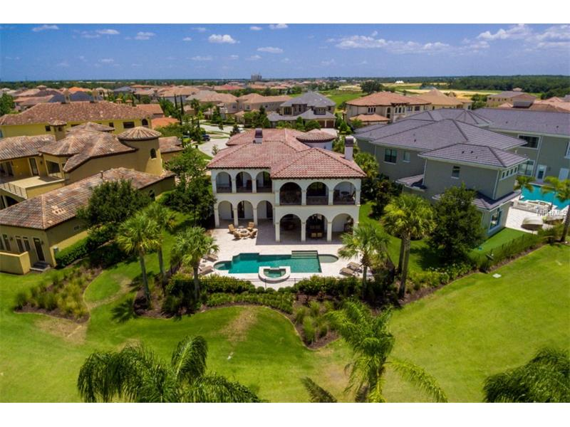 7831 PALMILLA COURT, REUNION, FL 34747