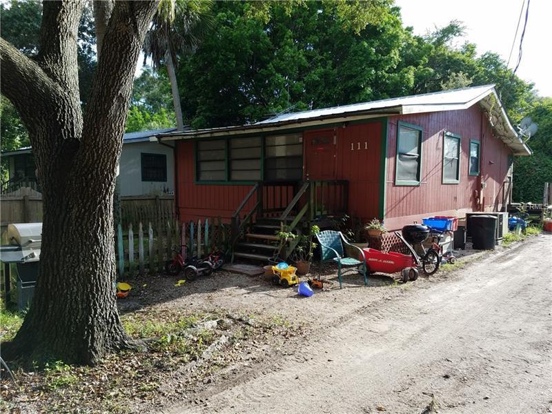 111 KENWOOD AVENUE, NOKOMIS, FL 34275