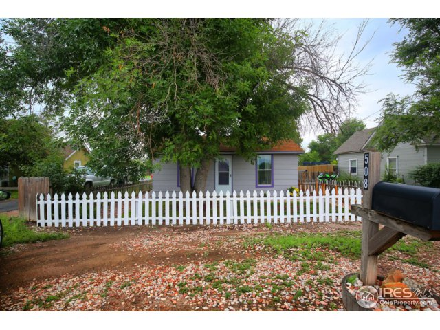 508 9th St, Fort Collins, CO 80524