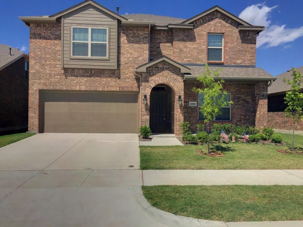 1305 Motley Drive, Melissa, TX 75454