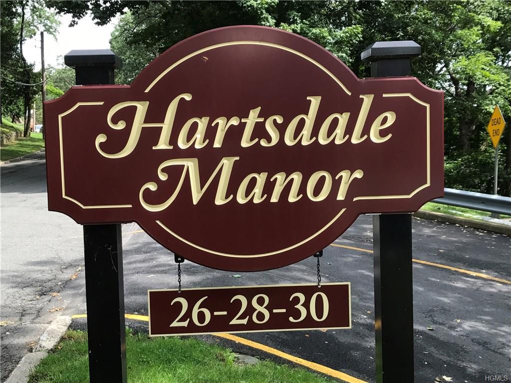 26 Fieldstone Drive 7A, Hartsdale, NY 10530