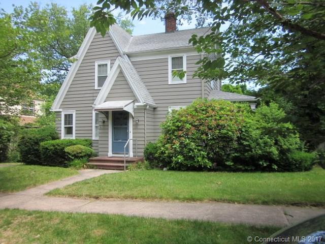 133 Vista Ter, New Haven, CT 06515