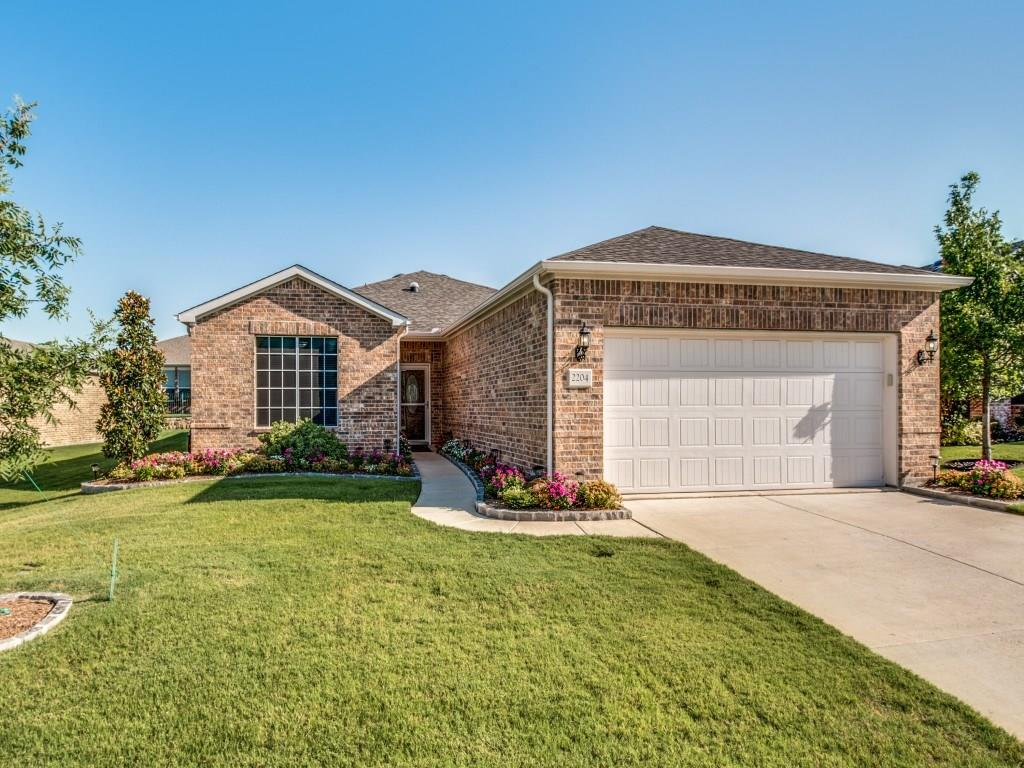 2204 Cane Hill Drive, Frisco, TX 75034