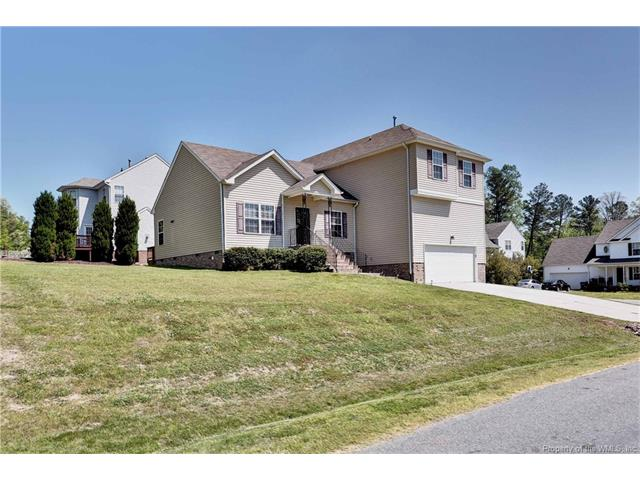 5604 Scotts Pond Drive, Williamsburg, VA 23188