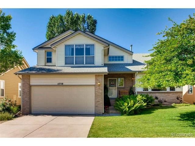 11758 W Coal Mine Drive, Littleton, CO 80127