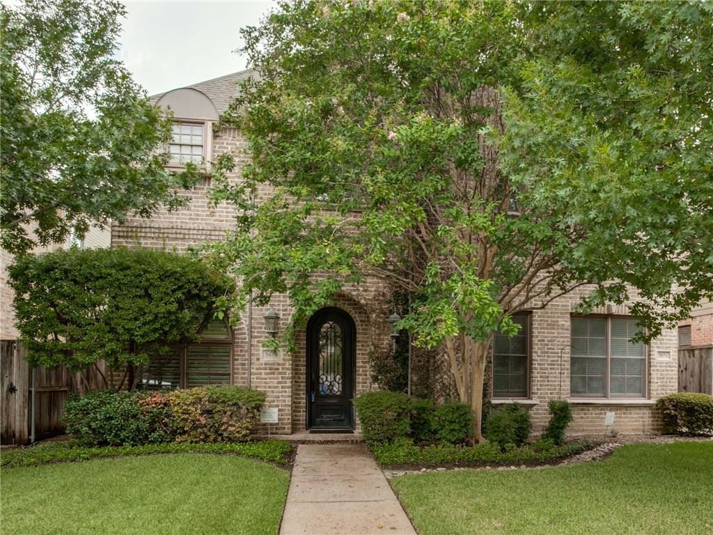3658 Asbury Street, University Park, TX 75205