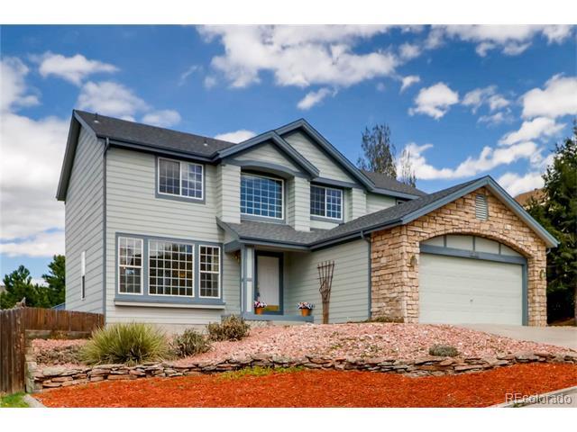 4720 Seton Place, Colorado Springs, CO 80918