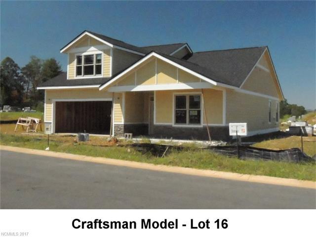 164 Waightstill Drive 16, Arden, NC 28704