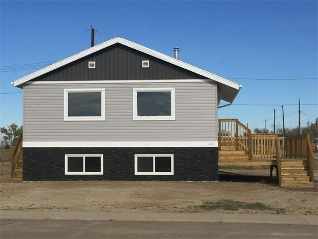 405 Melba Avenue, Enchant, AB T0K 0V0