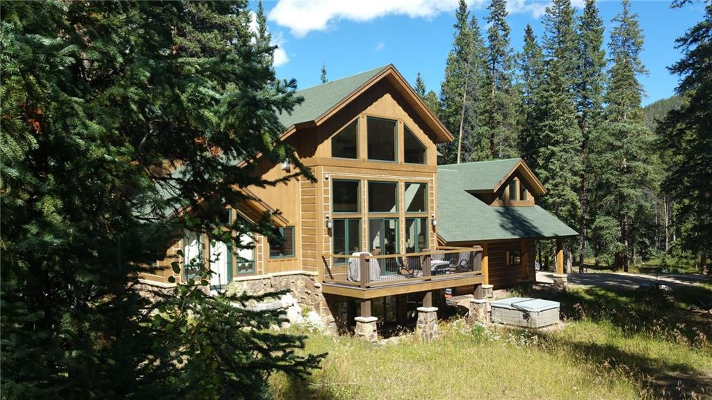 5697 Hwy 9, BLUE RIVER, CO 80424