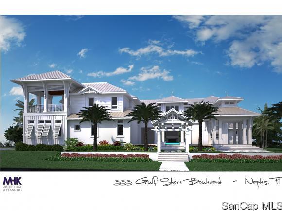 333 Gulf Shore Blvd S, Naples, FL 34102