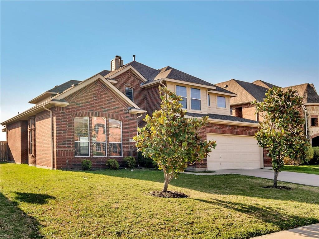 13307 Cottage Grove Drive, Frisco, TX 75033
