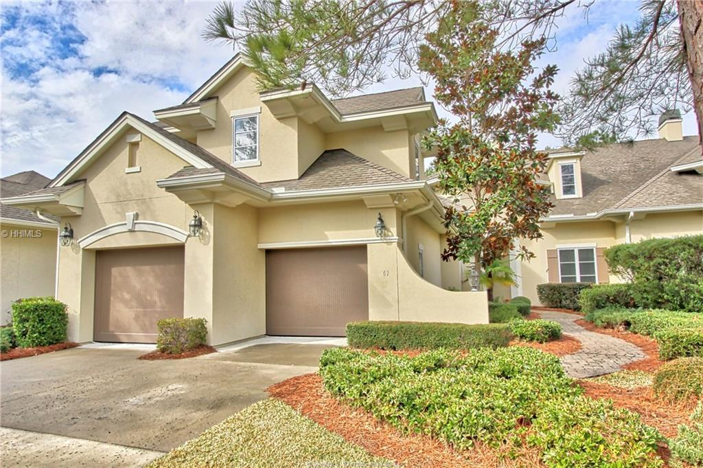 61 Hopsewee DRIVE, Bluffton, SC 29909