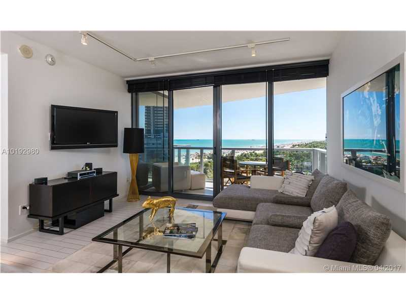 2201 Collins Ave 814, Miami Beach, FL 33139