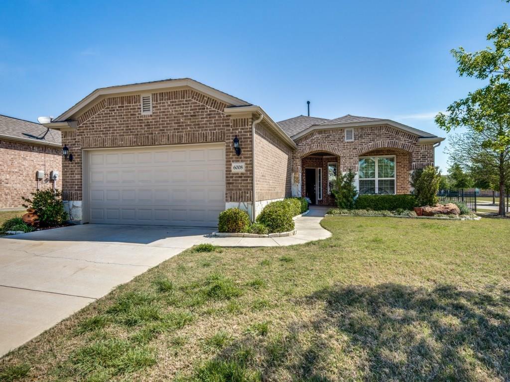 6008 Eagle Point Lane, Frisco, TX 75034
