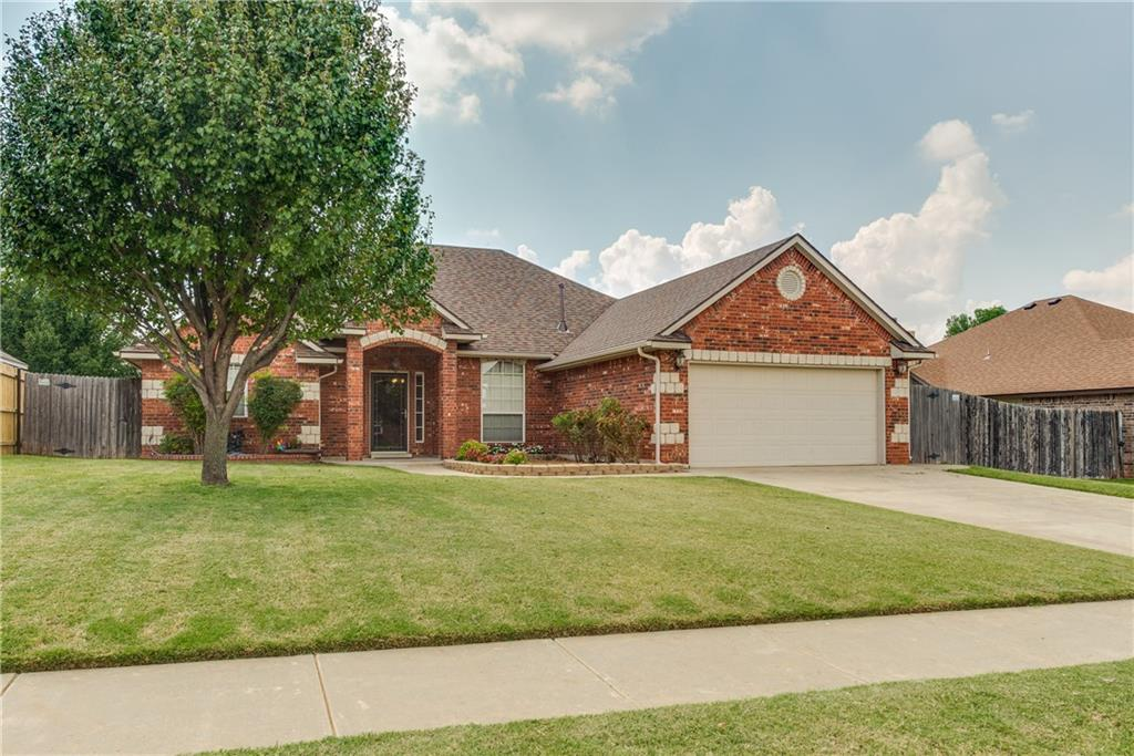 1121 S Silver Drive, Mustang, OK 73064