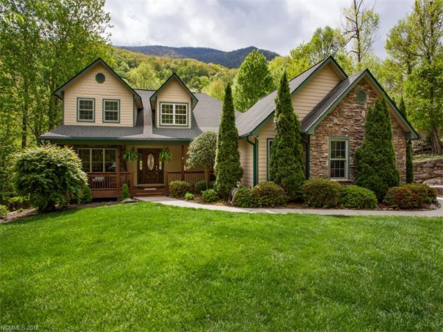 23 Serenity Cove, Maggie Valley, NC 28751