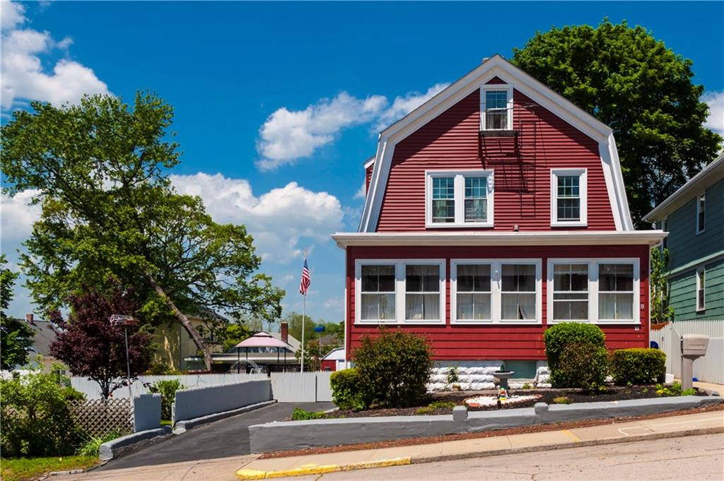 18 Chestnut ST, Pawtucket, RI 02860