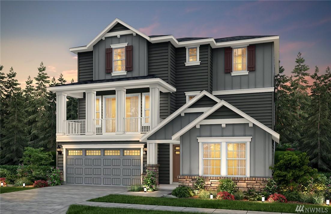 28725 NE 155th (Lot 48) St, Duvall, WA 98019