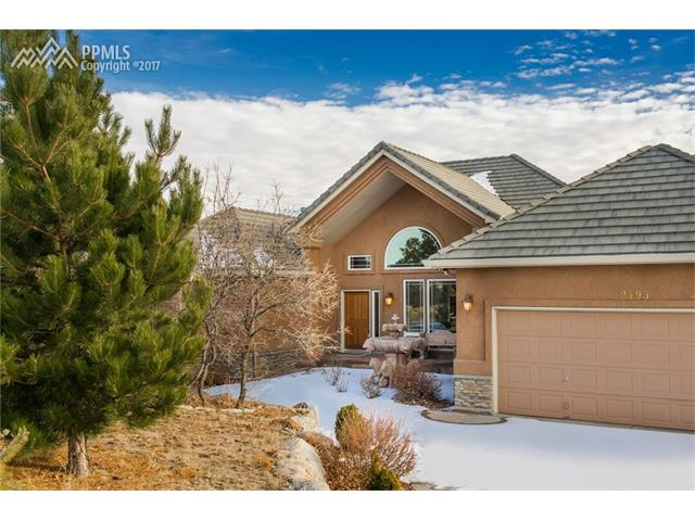 2195 Wake Forest Court, Colorado Springs, CO 80918