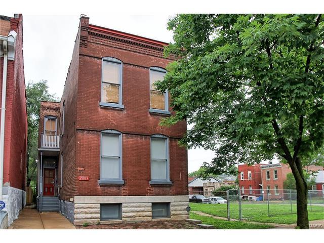 2809 McNair Avenue, St Louis, MO 63118