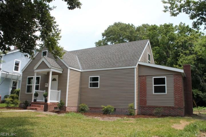 142 ALLEGHANY RD, Hampton, VA 23661