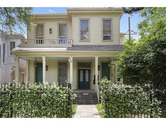 4436 ST CHARLES Avenue 3, New Orleans, LA 70115