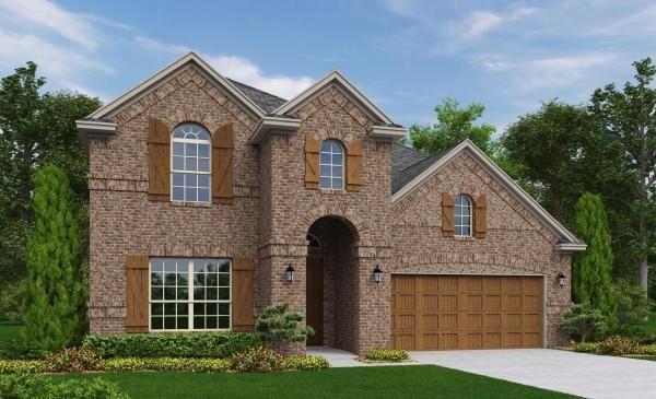 16113 Gladewater Terrace, Prosper, TX 75078