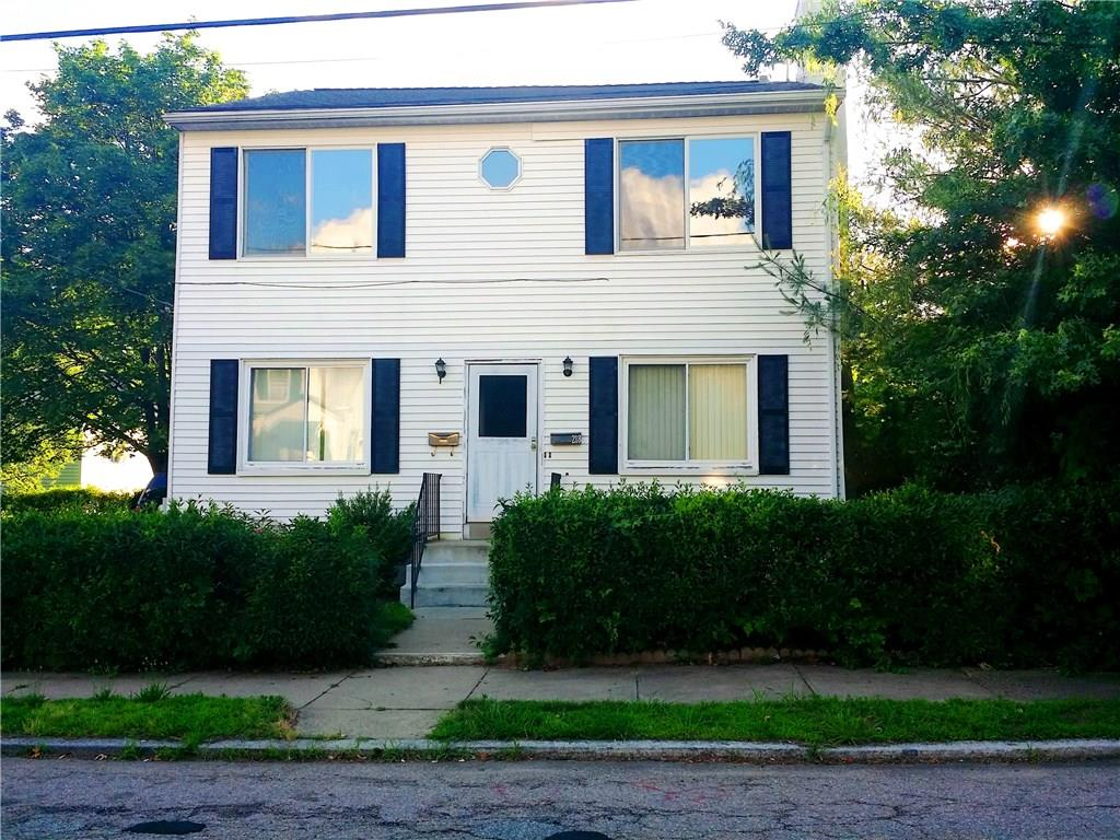 218 Lynch ST, Providence, RI 02908