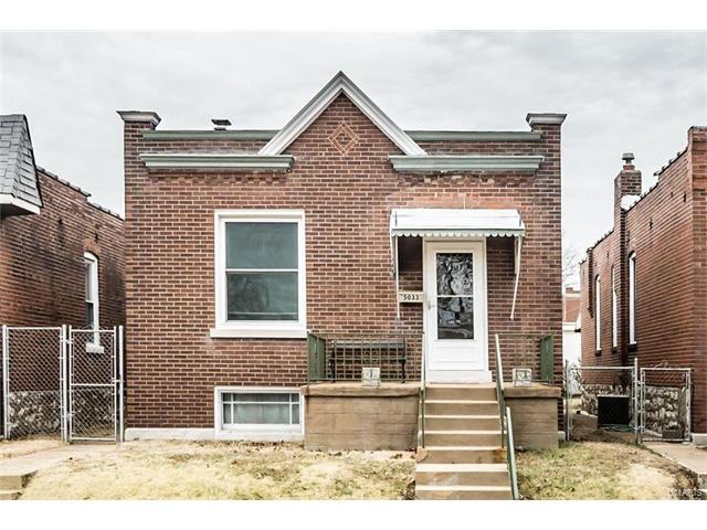 5033 Newport Avenue, St Louis, MO 63116