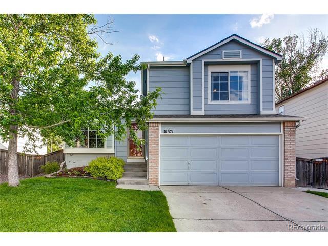 10571 Hyacinth Street, Highlands Ranch, CO 80129