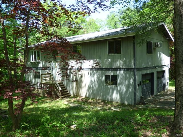 86 Old West Mountain Road, Ridgefield, CT 06877