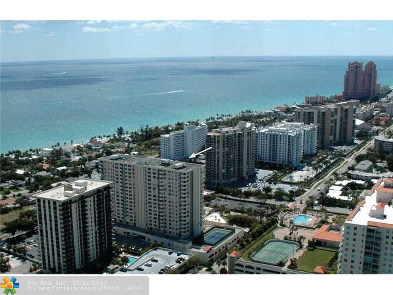 3015 N Ocean 7J, Fort Lauderdale, FL 33308