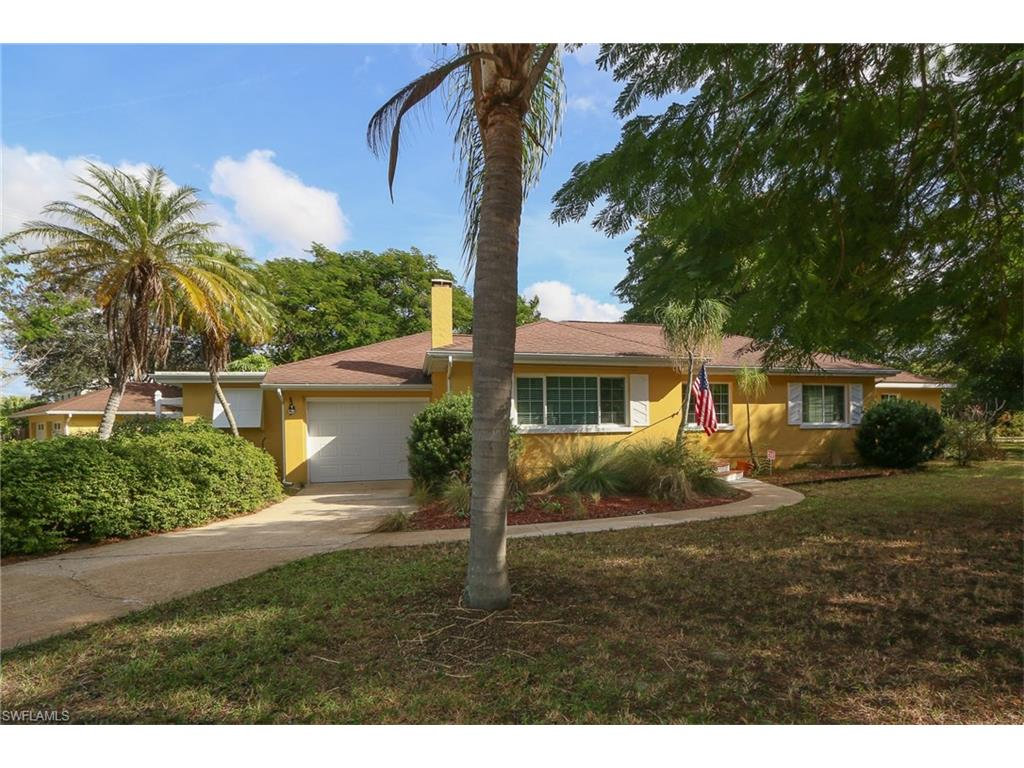 1803 Ardmore RD, FORT MYERS, FL 33901
