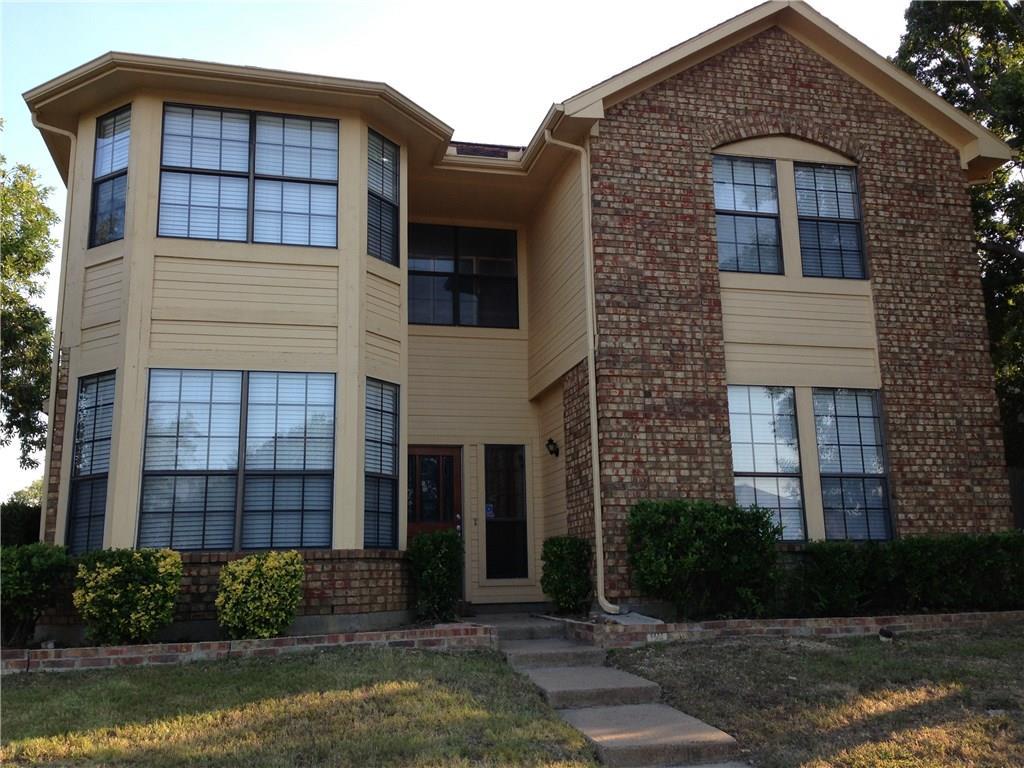 2222 Arbor Creek Drive, Carrollton, TX 75010