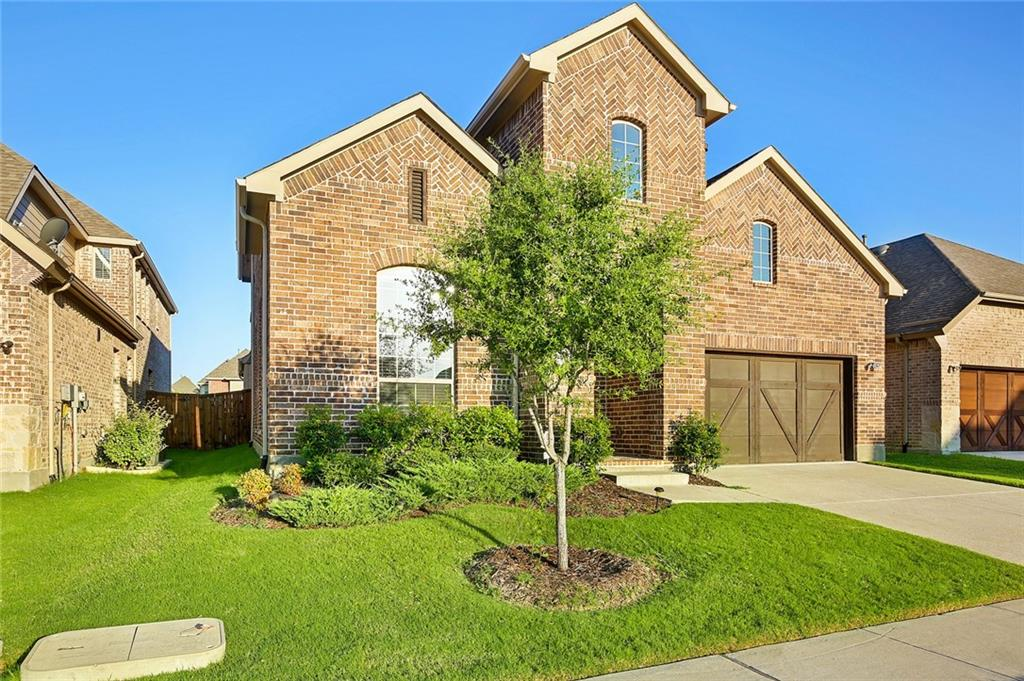 4329 Whitewing Road, Carrollton, TX 75010