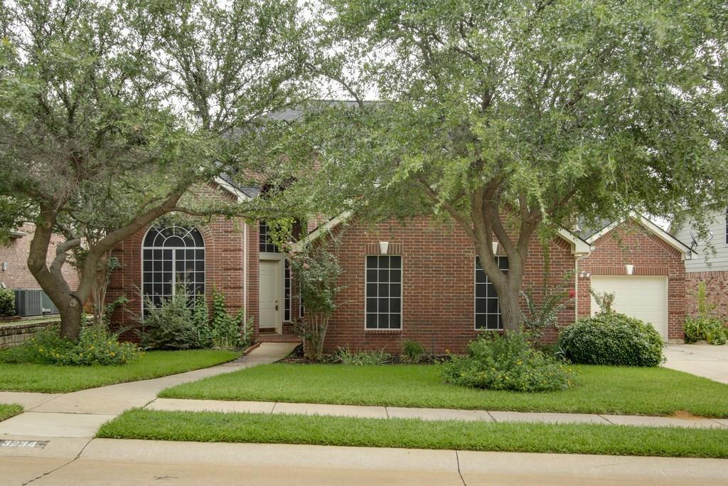 3234 Newhaven Drive, Highland Village, TX 75077