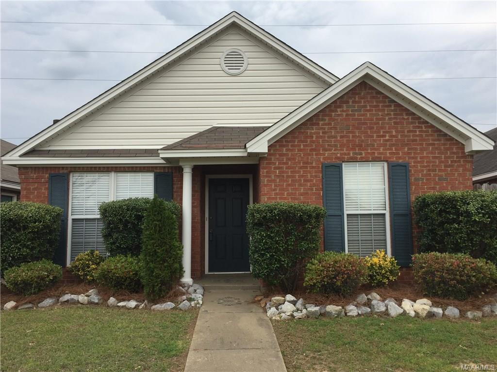 1201 Stafford Drive, Montgomery, AL 36117