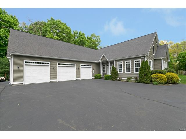 157 Meriden Avenue, Southington, CT 06489