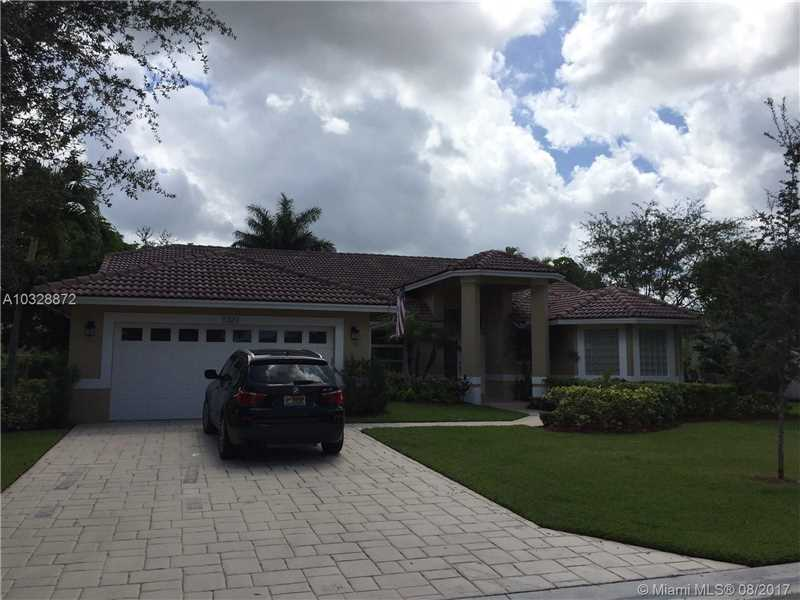 5323 NW 110th Ave, Coral Springs, FL 33076