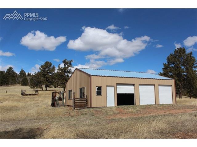3547 County 100 Road, Guffey, CO 80820