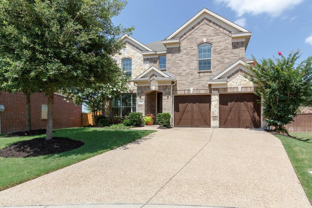 5502 Dearborn Lane, Garland, TX 75040