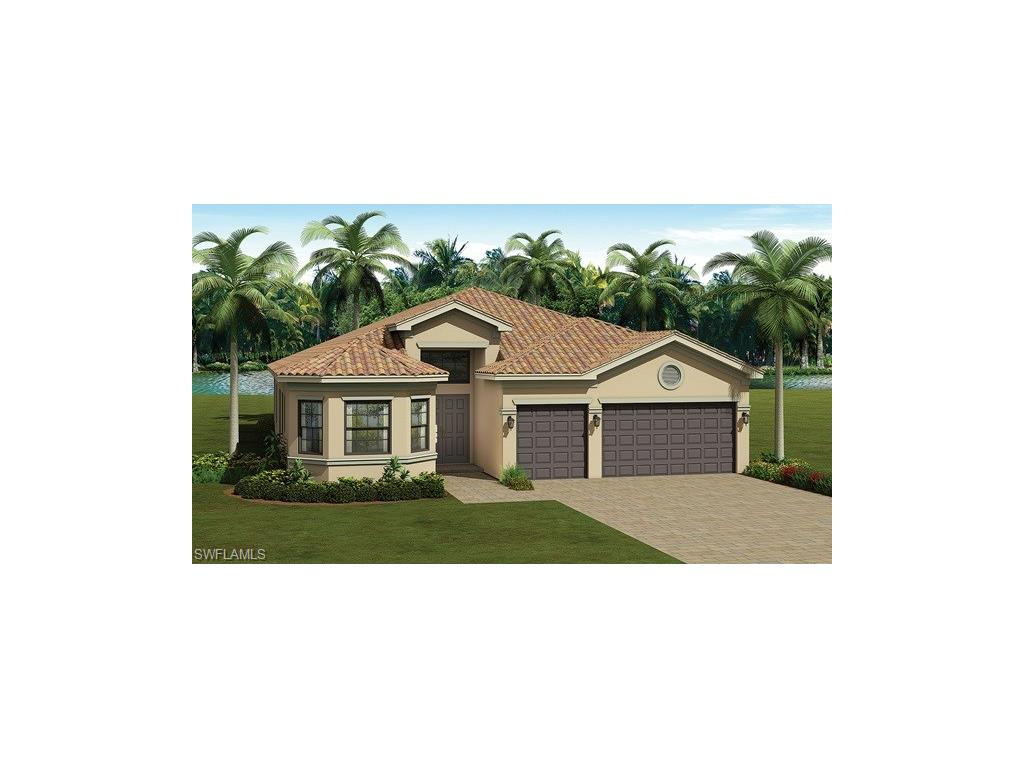 11724 Stonecreek CIR, FORT MYERS, FL 33913