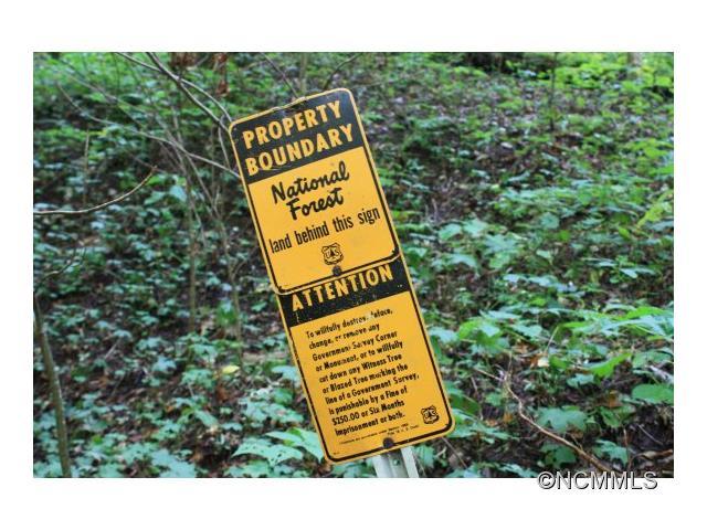 TBD - 22.19 Acres Sugar Loaf Mountain Road, Marshall, NC 28753