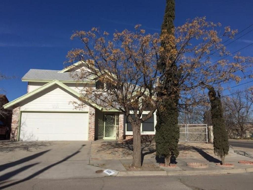 8585 Mackenzie Drive, El Paso, TX 79907