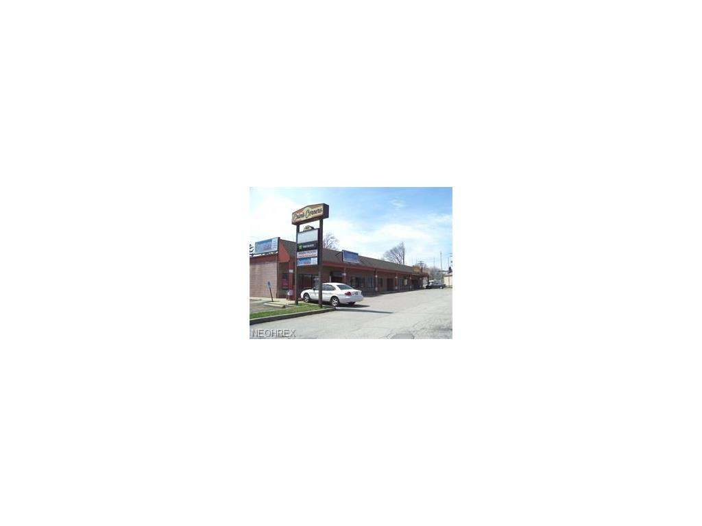 1760 Belmont Ave, Youngstown, OH 44504