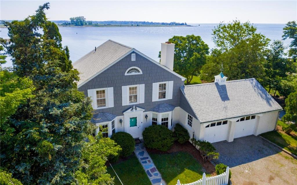 2 Guilford Point Drive, Guilford, CT 06437