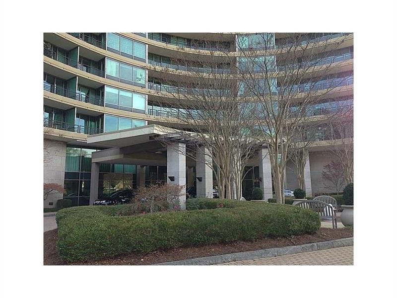 700 NE Park Regency Place 1207, Atlanta, GA 30326