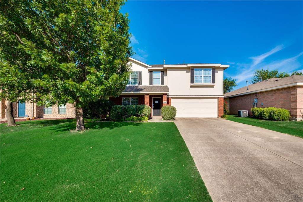 1020 Margaret Drive, McKinney, TX 75071