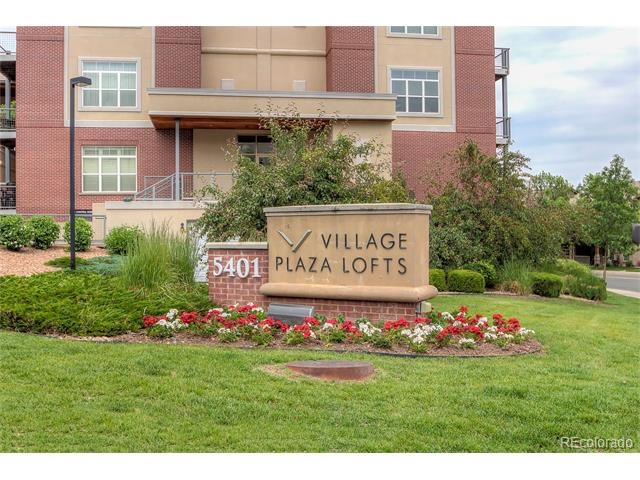 5401 S Park Terrace Avenue 205, Greenwood Village, CO 80111